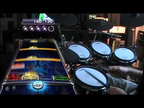 [erg] Toxicity Expert Pro Drums 100% Fc W drum Cover video
