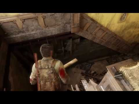 Are we the last ones? [The Last Of Us] part 3