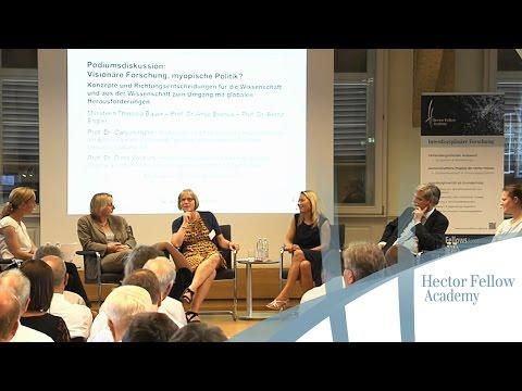 Ansätze Für Die Wissenschaft & Aus Der Wissenschaft Zum Umgang Mit Globalen Herausforderungen
