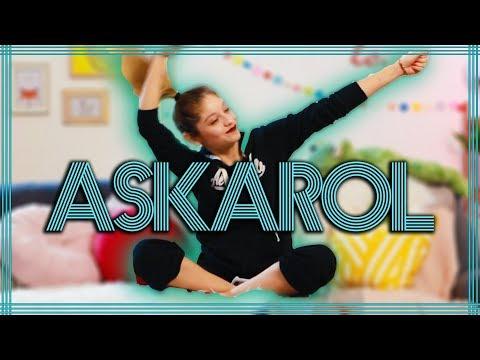 Karol Sevilla I #AsKarol 2