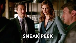 "Castle 8x16 Sneak Peek ""Heartbreaker"" (HD)"