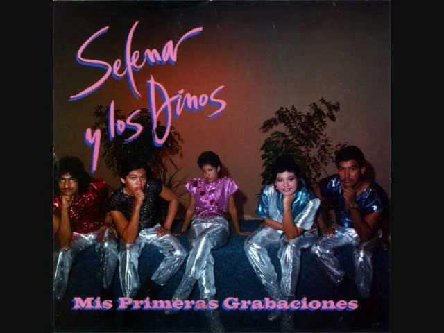 Selena y Los Dinos - Se Acabo Aquel Amor (1984)
