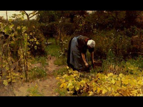 Herb Weidner Meiner alten Mutter Garten