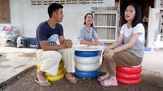 สัมภาษณ์ศิลปินพื้นบ้านภาคเหนือ (แม่หลิน จ่างซอ จ๋อมตอง)