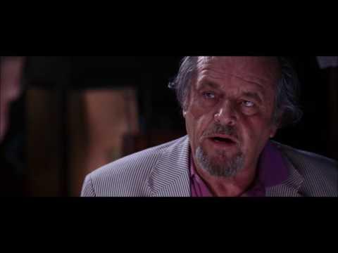 The Departed | Heavy Lies The Crown | Leonardo Dicaprio Vs Oscar Winner Jack Nicholson