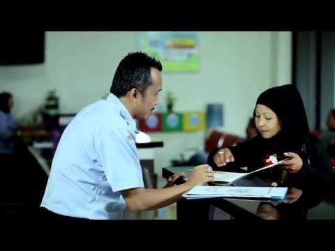 Fidusia Online Kantor Wilayah Kementerian Hukum dan HAM DKI Jakarta