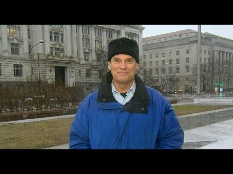 D.C. declares snow emergency as winter storm hits