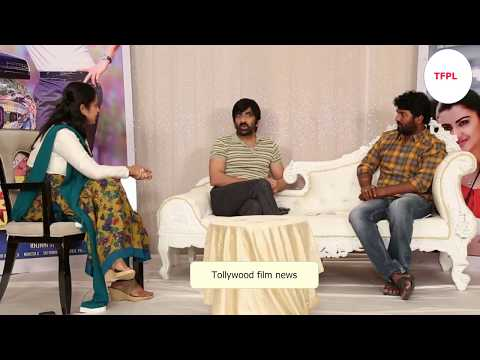 Nela Ticket Movie Interview || Tollywood film news