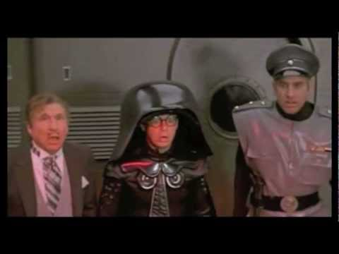 Spaceballs - Escape Pod Scene [HD]