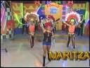 MARITZA  Y SU FUEGO LATINO de [video]