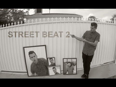 Mike Tompkins (acapella) Street Beat #2 video