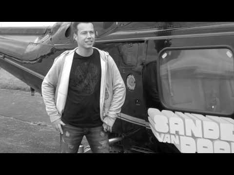 Sander van Doorn - Creamfields 2009