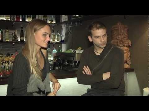 Gintarė Gurevičiūtė ir Vytautas Mackonis @16-oji savaitė