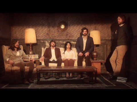 Other Lives - Tamer Animals (Official Video)