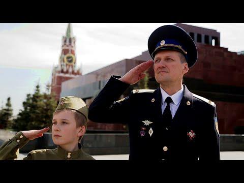 Даниил Соколенко - Прадед  (Я помню - я горжусь!)