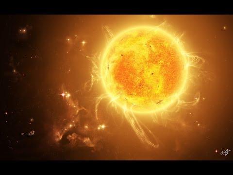 حقائق مذهلة عن الشمس