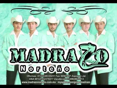 Mi Niña...Madrazo Norteño