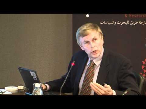 Food Secure Arab World (English) - Paul Dorosh