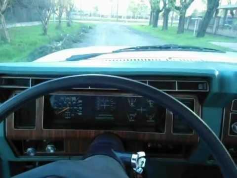 Ford F150 Americana Ford Ranger 150 Americana 1981