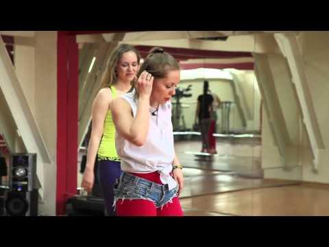 Урок движения. DANCEHALL и Reggae (Дэнсхол и регги). Тренер - Анастасия Зубарева (Мучача)