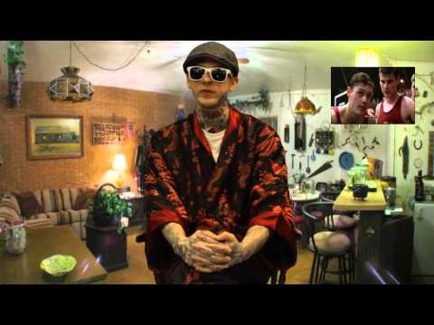 Grey Gordon – Barstools and Haircuts (Official Short Film/Music Video)