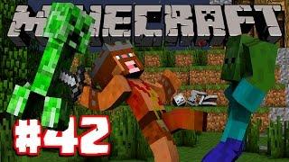 Minecraft - GET SOME EASY XP! - Minecraft King Survival #42