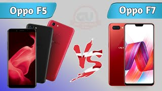 Oppo F7 vs Oppo F5 Price Compare in Pakistan|Don't Buy Oppo F7