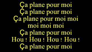 Ca Plane Pour Moi Plastic Bertrand