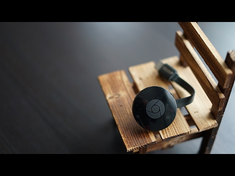 รีวิว Chromecast 2, รุ่นใหม่ วิธีการติดตั้ง การใช้งาน ทำอะไรได้บ้าง + ดู youtube แบบไม่มีads โฆษณา