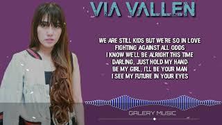 Via Vallen - Perfect Koplo Version (Cover Ed Sheeran)