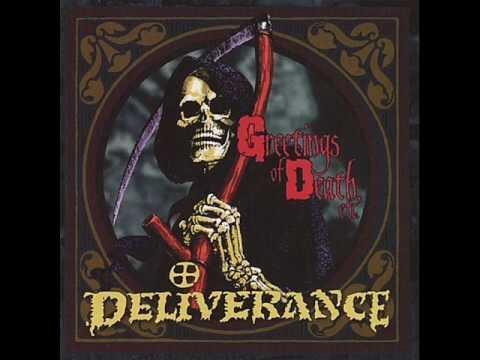 Deliverance - Awake