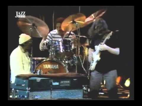 live @ MILES DAVIS, FULL SHOW LONDON  HAMMERSMITH ODEON '82