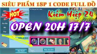Vltk Mobile Lậu 18 Phái – 1 Code Full Đồ ,Full Ngoại Trang Mới Nhất – Vltkm Lậu Cày Cuốc