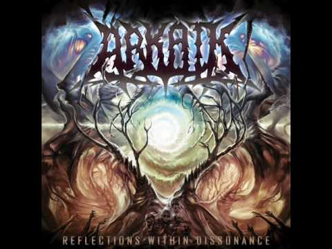 Arkaik - Womb Of Perception