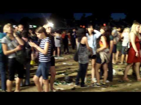 Skillbys Vids - After Blur at Hyde Park - 03-07-09 (part 2)