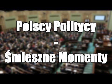 Polscy Politycy - Śmieszne Momenty [Polski Sejm - Część 2]