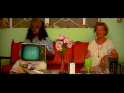 The Mars Volta - Cotopaxi