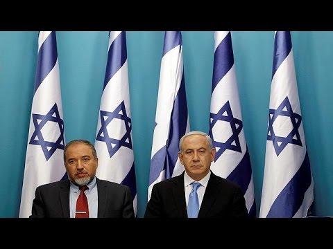 Netanyahu intenta ampliar su Ejecutivo con la ayuda de Avigdor Lieberman