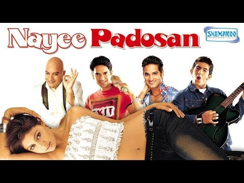 Nayee Padosan (2003) - Rahul Bhatt - Mahek Chahal - Superhit Comedy Film video