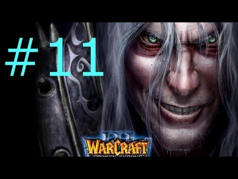 Warcraft 3 The Frozen Throne FFA /w Arrancar #11