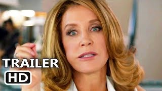 OTHERHOOD Official Trailer (2019) Patricia Arquette, Felicity Huffman Netflix Movie HD