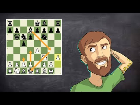 Learning chess with Hutch
