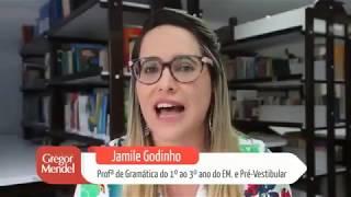 Profª. Jamile Godinho