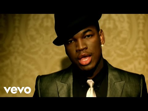 Ne-Yo - Part Of The List