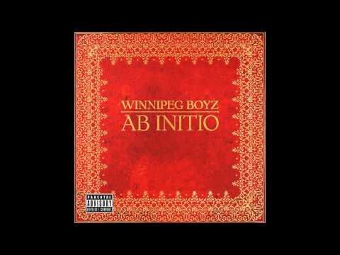 Winnipeg Boyz  - IM GONE