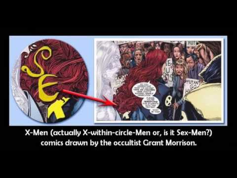 X-Men Or SEX-Men? Homosexual Hollywood