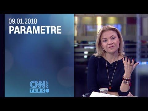 Parametre 09.01.2018 Salı