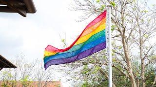 LGBTIQ+ Support at Curtin