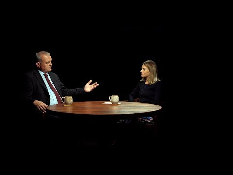 Australian Standfirst Infinity Black Series: Guests Rachel Cooper & Vice Chancellor Tim Brailsford