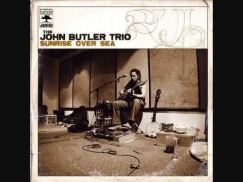 John Butler Trio - Sometimes